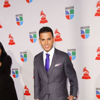 Tito El Bambino in The 10th Annual Latin GRAMMY Awards - Arrivals - ALO-096154