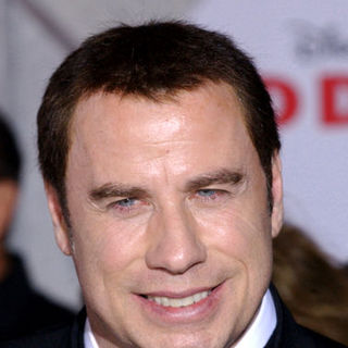 "John Travolta in ""Old Dogs"" Los Angeles Premiere - Arrivals"