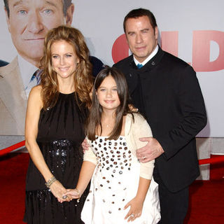 """Old Dogs"" Los Angeles Premiere - Arrivals - ALO-096299"
