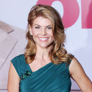 "Lori Loughlin in ""Old Dogs"" Los Angeles Premiere - Arrivals"