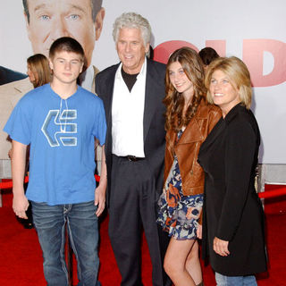 "Barry Bostwick in ""Old Dogs"" Los Angeles Premiere - Arrivals"