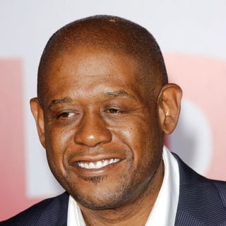 "Forest Whitaker in ""Old Dogs"" Los Angeles Premiere - Arrivals"