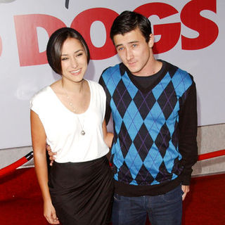 "Zelda Williams in ""Old Dogs"" Los Angeles Premiere - Arrivals"