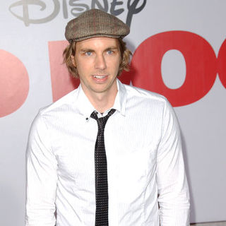 "Dax Shepard in ""Old Dogs"" Los Angeles Premiere - Arrivals"