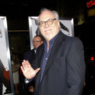 "J. Michael Straczynski in ""Ninja Assassin"" Los Angeles Premiere - Arrivals"
