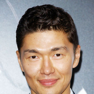 "Rick Yune in ""Ninja Assassin"" Los Angeles Premiere - Arrivals"