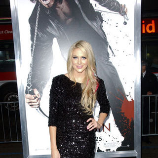 "Stephanie Pratt in ""Ninja Assassin"" Los Angeles Premiere - Arrivals"