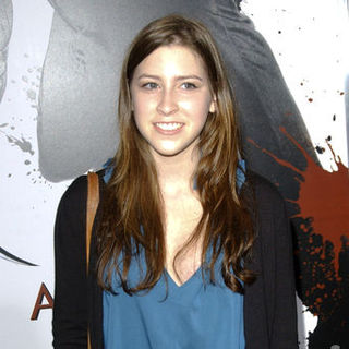 "Eden Sher in ""Ninja Assassin"" Los Angeles Premiere - Arrivals"