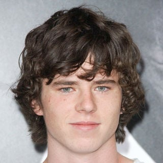 "Charlie McDermott in ""Ninja Assassin"" Los Angeles Premiere - Arrivals"