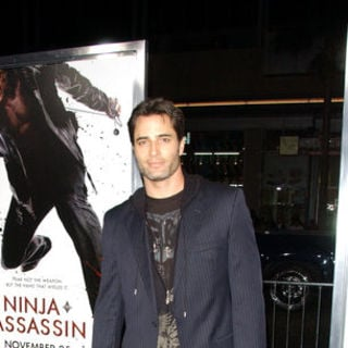 "Victor Webster in ""Ninja Assassin"" Los Angeles Premiere - Arrivals"