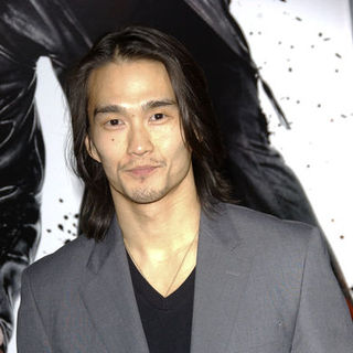"Karl Yune in ""Ninja Assassin"" Los Angeles Premiere - Arrivals"