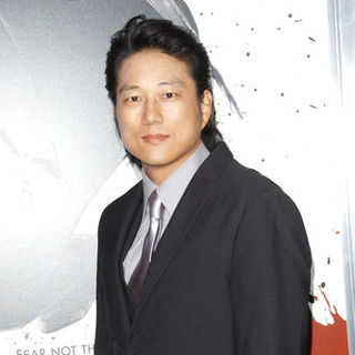 "Sung Kang in ""Ninja Assassin"" Los Angeles Premiere - Arrivals"