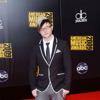 Blake Lewis in 2009 American Music Awards - Arrivals