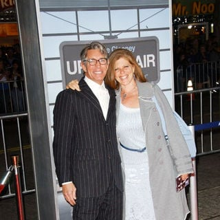 "Eric Roberts in ""Up in the Air"" Los Angeles Premiere - Arrivals"