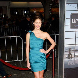 "Kayla Ewell in ""Up in the Air"" Los Angeles Premiere - Arrivals"