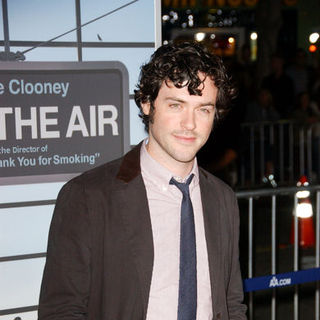 "Brendan Hines in ""Up in the Air"" Los Angeles Premiere - Arrivals"