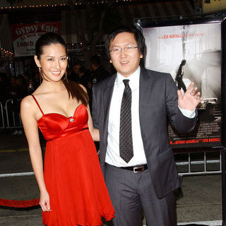 "Masi Oka in ""Nine"" Los Angeles Premiere - Arrivals"