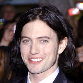 "Jackson Rathbone in ""The Twilight Saga's New Moon"" Los Angeles Premiere- Arrivals"