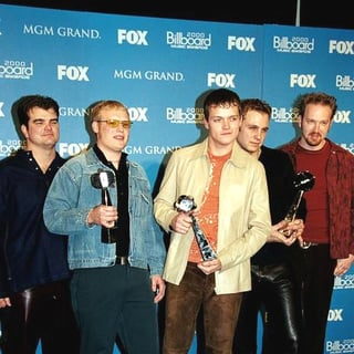 3 Doors Down in 2000 Billboard Music Awards