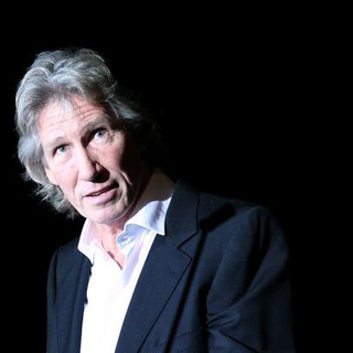 Pink Floyd in Roger Waters Presents his Opera Ca Ira in Rome's Auditorium