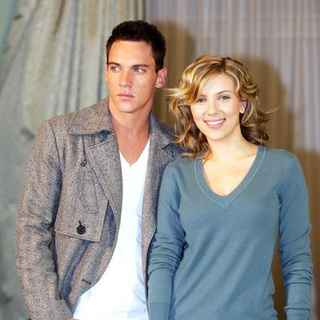 Match Point Photo Call at the Hotel Hassler in Italy
