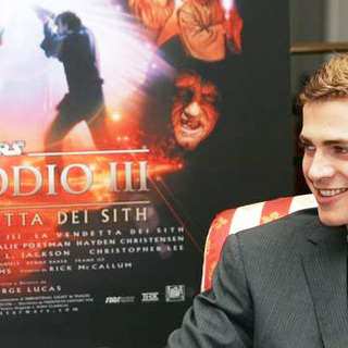 Star Wars Episode III - Revenge of the Sith Premiere in Italy