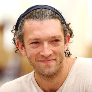 Vincent Cassel in Blueberry Photocall at the Exedra Hotel in Italy