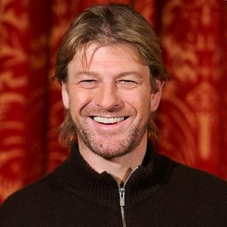 Sean Bean in North Country Photocall in Italy