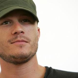 Heath Ledger in 2005 Venice Film Festival - Brokeback Mountain Photocall