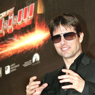 Tom Cruise - Mission Impossible III World Premiere in Rome
