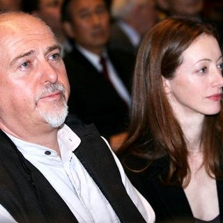 Peter Gabriel in 7th Annual Nobel Prize World Summit - ASG-004196