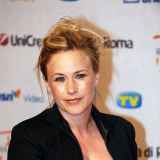Patricia Arquette in Roma Fiction Fest 2008 - Day 2