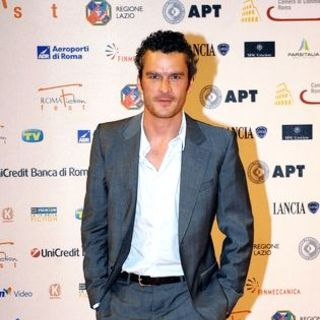 Balthazar Getty in Roma Fiction Fest 2008 - Day 1