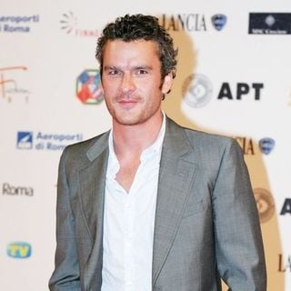 Balthazar Getty in Roma Fiction Fest 2008 - Day 1 - ASG-015554