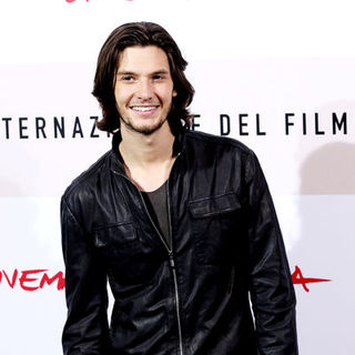 "Ben Barnes in 3rd Annual Rome International Film Festival - ""Easy Virtue"" Photocall"