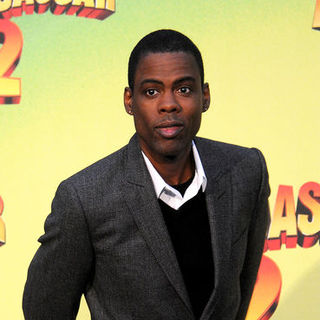 "Chris Rock in ""Madagascar: Escape 2 Africa"" Rome Photocall"
