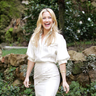 "Kate Hudson in ""Bride Wars"" Rome Photocall"