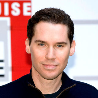 "Bryan Singer in ""Valkyrie"" Rome Photocall"