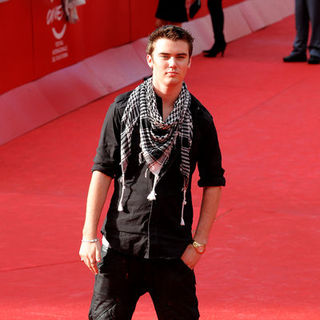 "Cameron Bright in 4th Annual Rome International Film Festival - ""The Twilight Saga's New Moon"" Premiere - Arrivals"