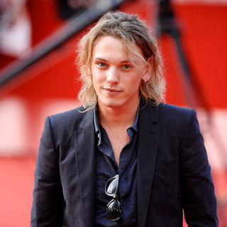 Jamie Campbell Bower Photos