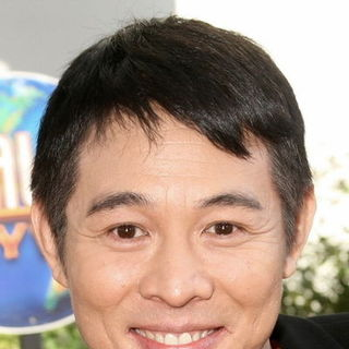 "Jet Li in ""The Mummy: Tomb of the Dragon Emperor"" American Premiere - Arrivals - AYL-002004"