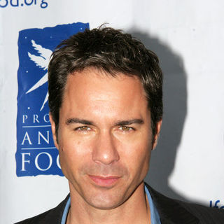 Eric McCormack in 15th Annual Project Angel Food Awards Honoring Olivia Newton-John - Arrivals