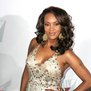 Vivica A. Fox in The Fox Reality Channel 2008 Really Awards - Arrivals