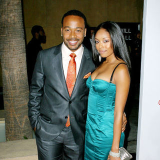 "Columbus Short in ""Cadillac Records"" Los Angeles Premiere - Arrivals"