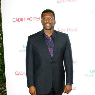 """Cadillac Records"" Los Angeles Premiere - Arrivals"