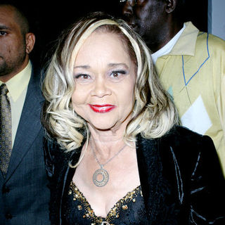 "Etta James in ""Cadillac Records"" Los Angeles Premiere - Arrivals"