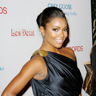 "Gabrielle Union in ""Cadillac Records"" Los Angeles Premiere - Arrivals"