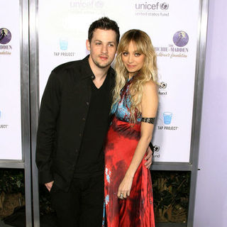 Nicole Richie - The Richie-Madden Children's Foundation and Sony Cierge Host a Fundraiser for the U.S. Fund