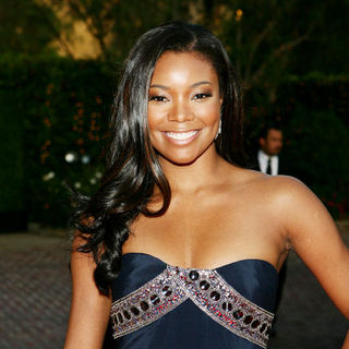 Gabrielle Union in 11th Annual HollyRod Foundation DesignCare - Arrivals
