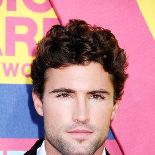 Brody Jenner in 2008 MTV Video Music Awards - Arrivals